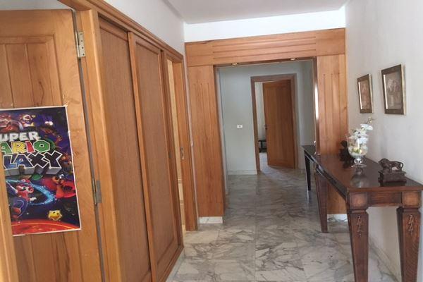 Zitouna immobilier a louer bel appartement meubl la marsa for Louer un appartement meuble