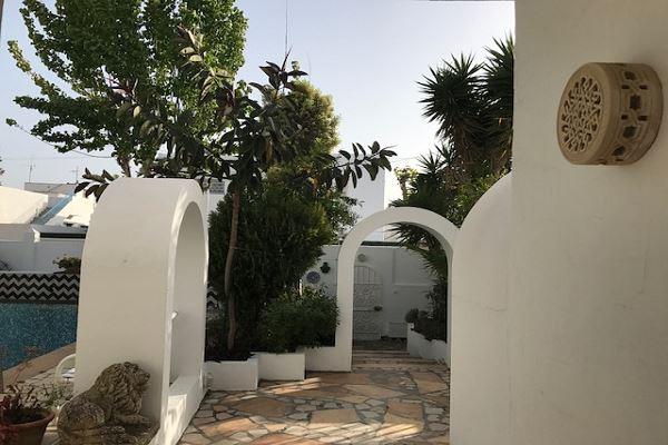 Villa de 400m2 à Sidi ...