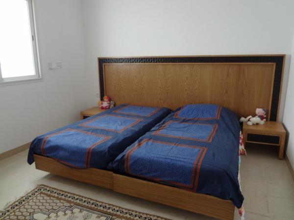 Real estate ads appartement louer meubl rent appartment la marsa - Condition location meuble ...