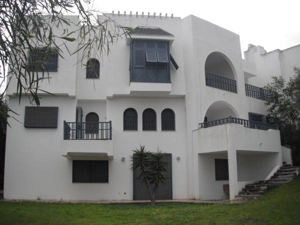 Belle villa à louer