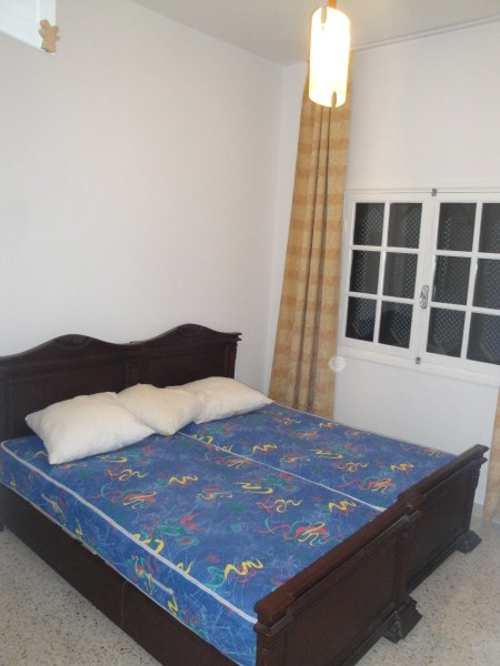 Zitouna immobilier appartement louer for Chambre a coucher zarzis
